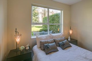 """Photo 12: # 206 3629 DEERCREST DR in North Vancouver: Roche Point Condo for sale in """"RavenWoods"""" : MLS®# V998599"""