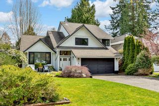 """Photo 2: 974 164A Street in Surrey: King George Corridor House for sale in """"McNally Creek"""" (South Surrey White Rock)  : MLS®# R2561069"""