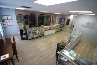 Main Photo: 3 154 Middleton Ave in : PQ Parksville Business for sale (Parksville/Qualicum)  : MLS®# 874815