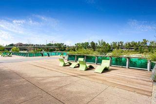 Photo 40: 1403 519 Riverfront Avenue SE in Calgary: Downtown East Village Apartment for sale : MLS®# A1131819