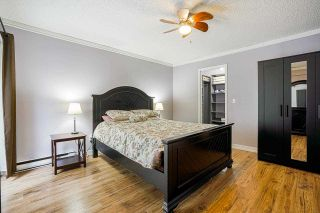 """Photo 23: 101 3455 WRIGHT Street in Abbotsford: Abbotsford East Townhouse for sale in """"Laburnum Mews"""" : MLS®# R2574477"""