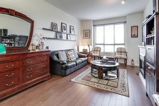 """Photo 8: 202 270 FRANCIS Way in New Westminster: Fraserview NW Condo for sale in """"THE GROVE"""" : MLS®# R2146291"""
