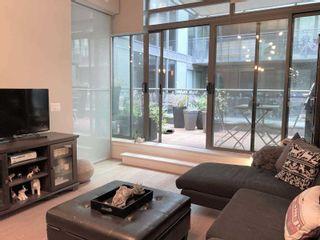 Photo 10: 90 Broadview Ave Unit #520 in Toronto: South Riverdale Condo for sale (Toronto E01)  : MLS®# E4621011