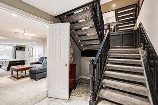 Photo 21: 8 1220 Prominence Way SW in Calgary: Patterson Row/Townhouse for sale : MLS®# A1143314