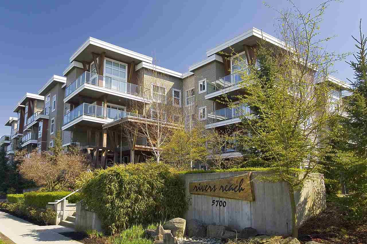 """Main Photo: 104 5700 ANDREWS Road in Richmond: Steveston South Condo for sale in """"Rivers Reach"""" : MLS®# R2277363"""