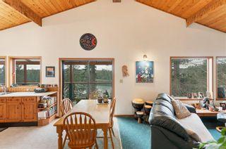 Photo 13: 1202 Dawnray Rd in : Isl Quadra Island House for sale (Islands)  : MLS®# 866833