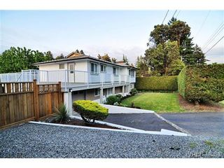 Photo 2: 504 Salton Dr in VICTORIA: Co Triangle House for sale (Colwood)  : MLS®# 703189
