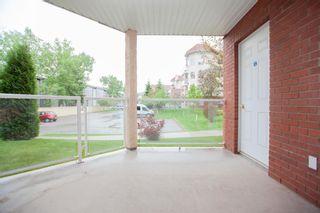 Photo 19: 112 6703 172 Street in Edmonton: Zone 20 Condo for sale : MLS®# E4249668