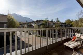 """Photo 7: 28 40632 GOVERNMENT Road in Squamish: Brackendale Townhouse for sale in """"RIVERSWALK"""" : MLS®# R2261504"""
