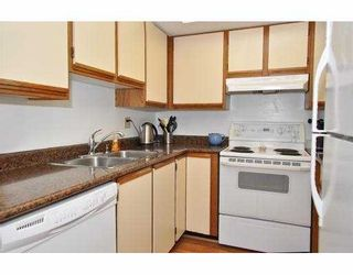 """Photo 5: 104 7140 GRANVILLE Avenue in Richmond: Brighouse South Condo for sale in """"PARKVIEW COURT"""" : MLS®# V999557"""