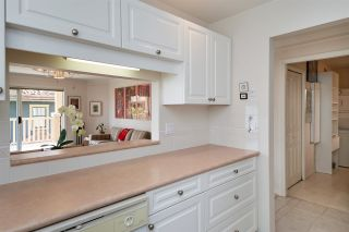 """Photo 9: 206 257 E KEITH Road in North Vancouver: Lower Lonsdale Condo for sale in """"McNair Park"""" : MLS®# R2398513"""