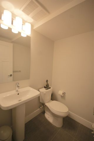 "Photo 12: 30 4588 DUBBERT Street in Richmond: West Cambie Townhouse for sale in ""OXFORD LANE"" : MLS®# R2350007"