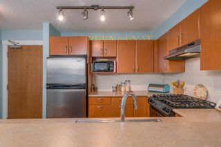 "Photo 10: 115 4723 DAWSON Street in Burnaby: Brentwood Park Condo for sale in ""COLLAGE"" (Burnaby North)  : MLS®# R2212643"