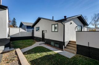 Photo 42: 3512 Brenner Drive NW in Calgary: Brentwood Detached for sale : MLS®# A1154029