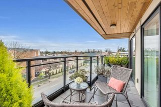"""Photo 9: 402 688 E 18TH Avenue in Vancouver: Fraser VE Condo for sale in """"THE GEM"""" (Vancouver East)  : MLS®# R2448205"""