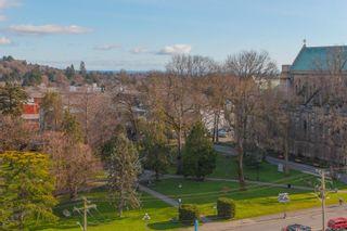 Photo 18: 1003 838 Broughton St in : Vi Downtown Condo for sale (Victoria)  : MLS®# 865585