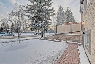 Photo 21: 104 3130 66 Avenue SW in Calgary: Lakeview House for sale : MLS®# C4162418