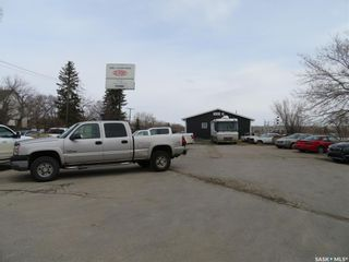 Photo 9: 850 North Railway Street East in Swift Current: Industrial NE Commercial for sale : MLS®# SK855830