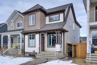Photo 1: 134 Auburn Crest Way SE in Calgary: Auburn Bay Detached for sale : MLS®# A1061710