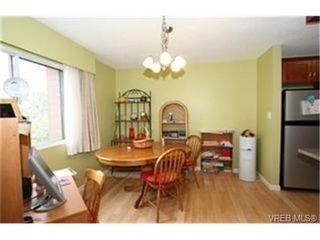 Photo 2: 203 853 Selkirk Ave in VICTORIA: Es Kinsmen Park Condo for sale (Esquimalt)  : MLS®# 464020