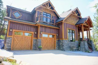 Photo 3: 2577 SANDSTONE CIRCLE in Invermere: House for sale : MLS®# 2459822