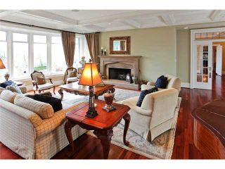 Photo 2: 2604 SW MARINE Drive in Vancouver: Southlands House for sale (Vancouver West)  : MLS®# V872693