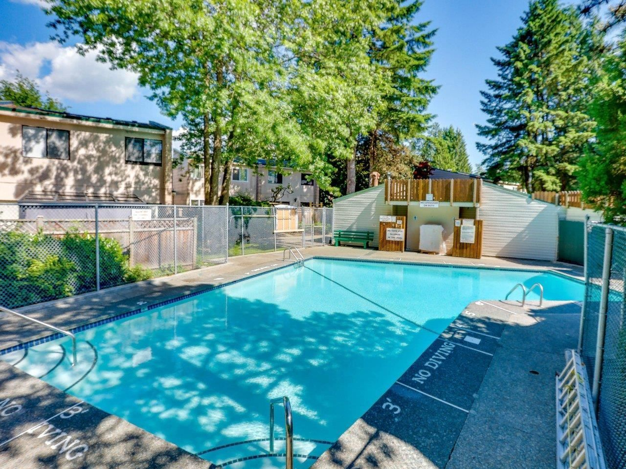 """Photo 20: Photos: 21 10585 153 Street in Surrey: Guildford Townhouse for sale in """"Guildford Mews"""" (North Surrey)  : MLS®# R2593242"""
