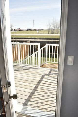 Photo 14: 740 Carriage Lane Drive: Carstairs Semi Detached for sale : MLS®# A1109306