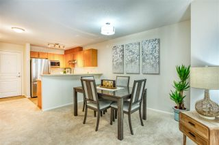 """Photo 3: 211 1150 E 29TH Street in North Vancouver: Lynn Valley Condo for sale in """"HIGHGATE"""" : MLS®# R2491760"""