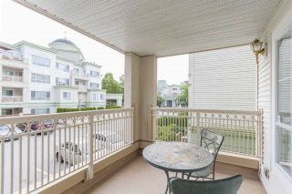 """Photo 31: 201 2960 PRINCESS Crescent in Coquitlam: Canyon Springs Condo for sale in """"THE JEFFERSON"""" : MLS®# R2082440"""