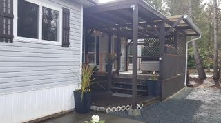 Photo 20: 20 2130 Errington Rd in : PQ Errington/Coombs/Hilliers Manufactured Home for sale (Parksville/Qualicum)  : MLS®# 869617