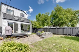 Photo 27: 2801 7 Avenue NW in Calgary: West Hillhurst Detached for sale : MLS®# A1128388