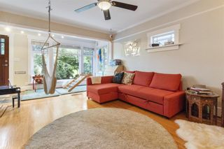 Photo 4: 1335 LABURNUM Street in Vancouver: Kitsilano House for sale (Vancouver West)  : MLS®# R2617723