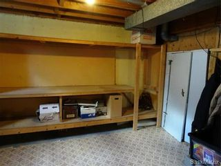 Photo 33: 3615 KING Street in Regina: Single Family Dwelling for sale (Regina Area 05)  : MLS®# 576327