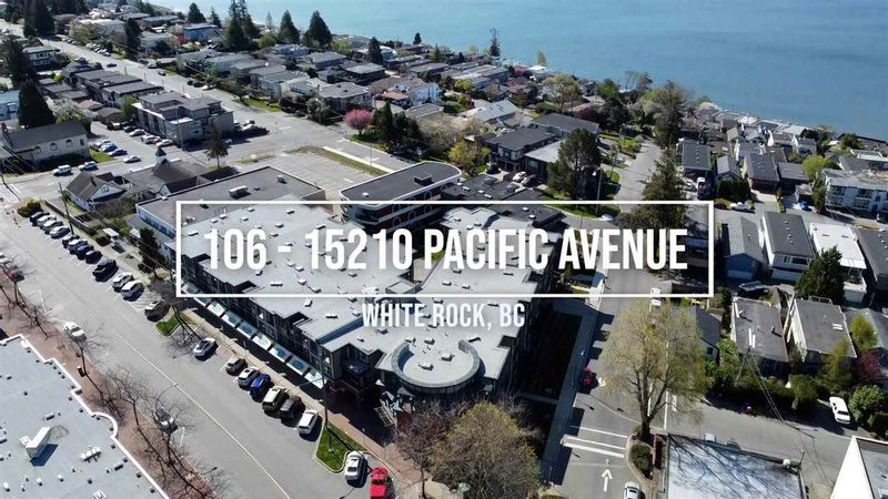 FEATURED LISTING: 106 - 15210 PACIFIC Avenue Surrey