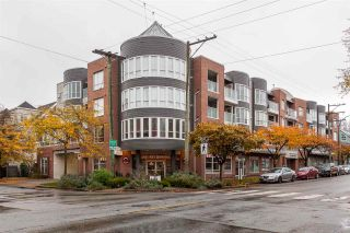 "Photo 1: 409 789 W 16TH Avenue in Vancouver: Fairview VW Condo for sale in ""Sixteen Willows"" (Vancouver West)  : MLS®# R2120499"