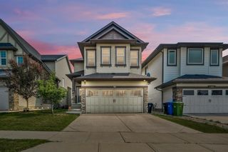 Main Photo: 90 Sage Valley Road NW in Calgary: Sage Hill Detached for sale : MLS®# A1132201