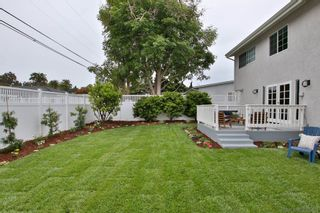 Photo 61: POINT LOMA House for sale : 4 bedrooms : 735 Temple St in San Diego