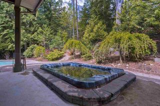 Photo 34: 712 SPENCE Way: Anmore House for sale (Port Moody)  : MLS®# R2496984