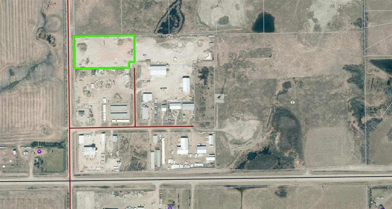 Main Photo: RGE RD 424 HWY 55: Rural Bonnyville M.D. Land Commercial for sale : MLS®# E4218376