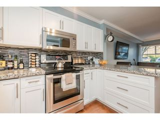"Photo 13: 3 8428 VENTURE Way in Surrey: Fleetwood Tynehead Townhouse for sale in ""SUMMERWOOD"" : MLS®# R2539604"