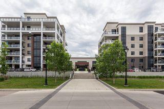 Photo 3: 837 200 Bellerose Drive: St. Albert Condo for sale : MLS®# E4251613