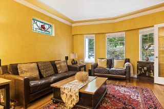 Photo 5: 1962 E 2ND AVENUE in Vancouver: Grandview Woodland House for sale (Vancouver East)  : MLS®# R2502754