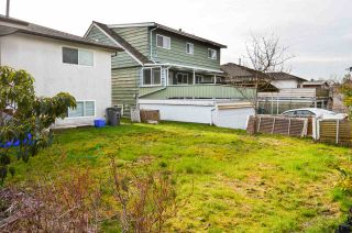 Photo 32: 7264 ELMHURST Drive in Vancouver: Fraserview VE House for sale (Vancouver East)  : MLS®# R2564193