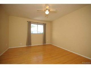 Photo 13: 1024 Buchanan Boulevard in WINNIPEG: Westwood / Crestview Condominium for sale (West Winnipeg)  : MLS®# 1320553
