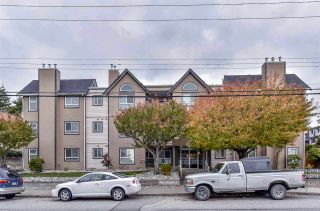 Photo 1: 102 15035 THRIFT Avenue: White Rock Condo for sale (South Surrey White Rock)  : MLS®# R2341357