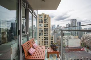 """Photo 15: 1505 1351 CONTINENTAL Street in Vancouver: Downtown VW Condo for sale in """"Maddox"""" (Vancouver West)  : MLS®# R2589792"""