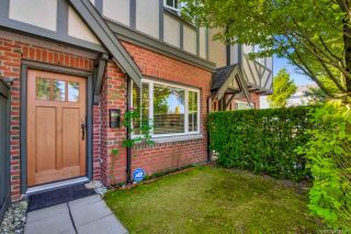 Photo 2: 1016 W 45TH Avenue in Vancouver: South Granville Townhouse for sale (Vancouver West)  : MLS®# R2487247