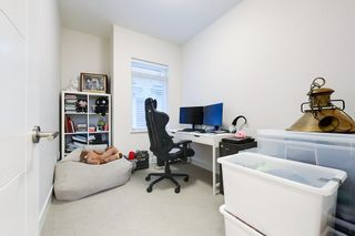 """Photo 16: 3 70 SEAVIEW Drive in Port Moody: College Park PM Townhouse for sale in """"Cedar Ridge"""" : MLS®# R2568270"""