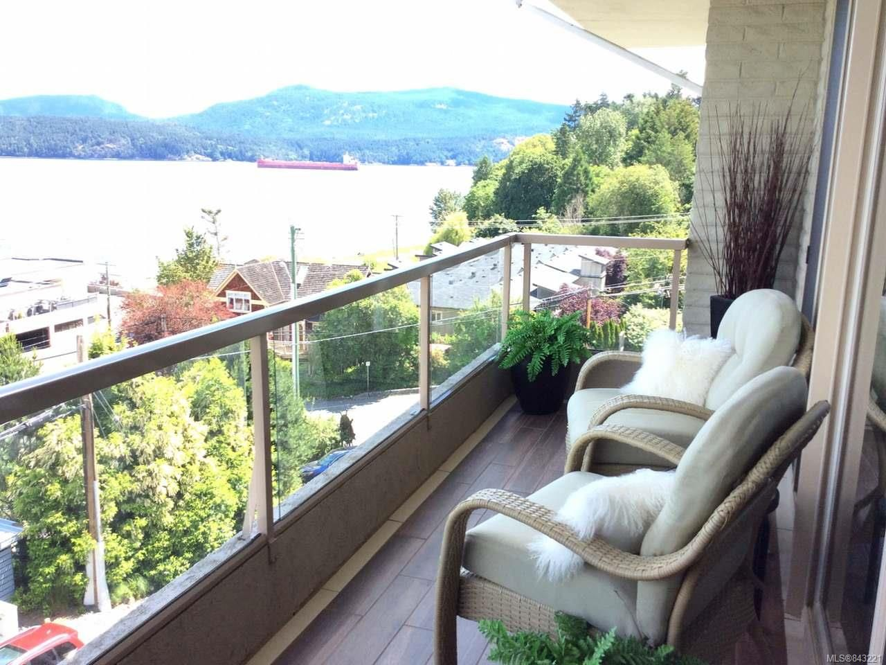 Main Photo: 308 1715 Pritchard Rd in COWICHAN BAY: Du Cowichan Bay Condo for sale (Duncan)  : MLS®# 843221